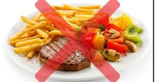 7 Makanan yang merusak liver