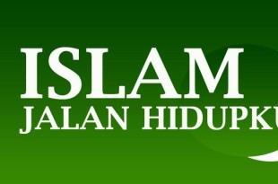 islam is my liufe
