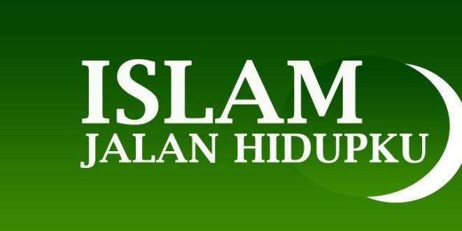 islam is my liufe