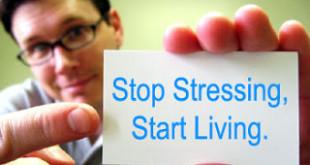 manajemen stress