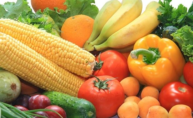 Buah-buahan penjaga kesehatan mata