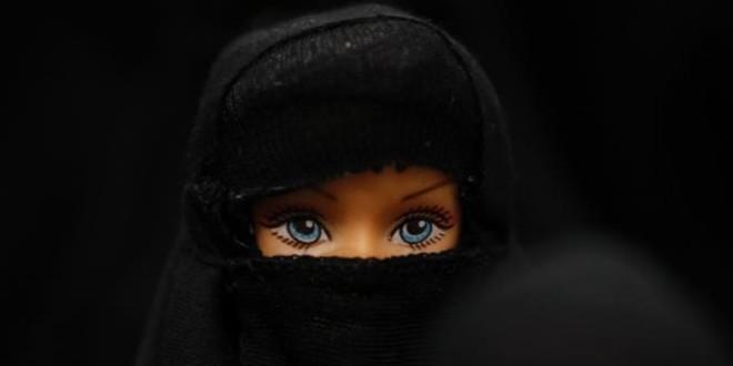 Boneka Barbie Berhijab 2